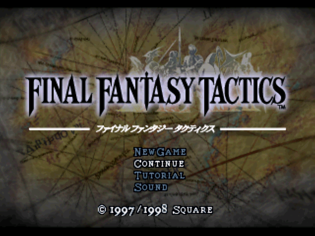 final fantasy tactics nds rom free
